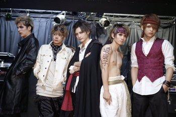 「CLOWD」、「札幌live2日目」.jpg