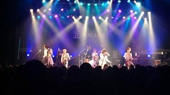 「CLOWD」、live会場.jpg