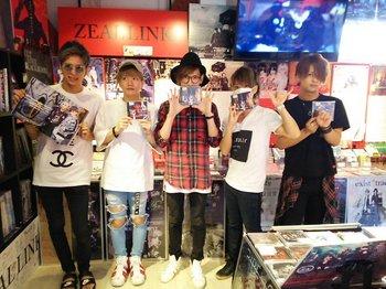 「渋谷ZALLINK」、「CLOWD、イベント」.jpg